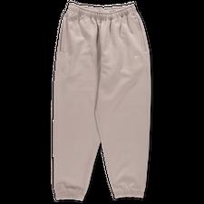 NikeLab Essentials                            NRG Solo Swoosh Fleece Pant - Malt