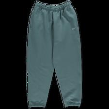 NikeLab Essentials                            NRG Solo Swoosh Fleece Pant - Hasta