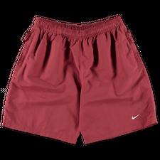 NikeLab Essentials                            NRG Solo Swoosh Shorts - Cedar