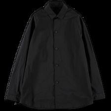 Teätora Cartridge Shirt - Black