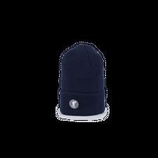 Engineered Garments  Wool Watch Cap - Navy