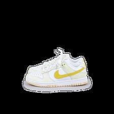 Nike Sportswear W's Dunk Low OG - Yellow Strike