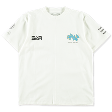 Space Available                                    Eco System T-Shirt - White