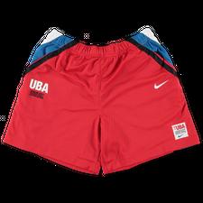 Nike Sportswear Nike x Undercover NRG Mesh Shorts - University Red