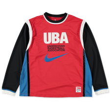Nike Sportswear Nike x Undercover NRG L/S Shooting Top - University Red