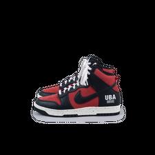 Nike Sportswear Dunk Hi 1985 x Undercover - Gym Red