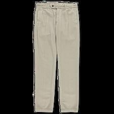 Massimo Alba Winch 2 Cord Trouser - Offwhite
