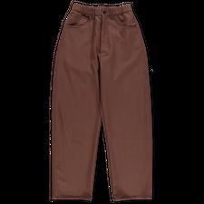 Sono                                           Jah Jeans - Cocoa