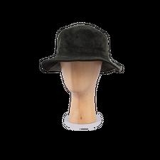 Needles Bucket Hat - 9W C/R Corduroy - Olive