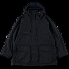 Engineered Garments  Field Parka - Dark Navy