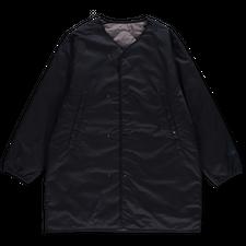 Nanamica Reversible Down Coat - Navy