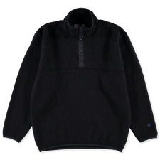 Nanamica Pullover Sweater - Navy