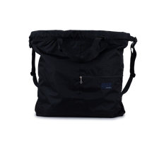 Nanamica 2way Shoulder Bag - Black