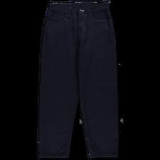 Nanamica 5 Pockets Pants - Indigo