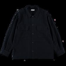 Nanamica Hybrid CPO Jacket - Navy