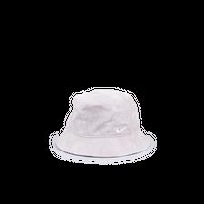NikeLab Essentials                            NRG Solo Swoosh Bucket Hat - Malt