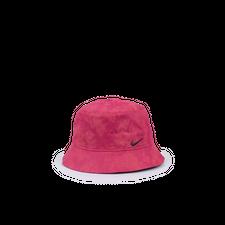 NikeLab Essentials                            NRG Solo Swoosh Bucket Hat - Cedar
