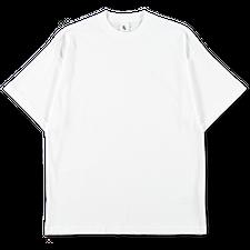NikeLab Essentials                            NRG Solo Swoosh T-Shirt - Summit White