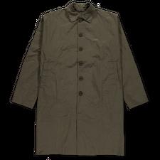 Casey Casey 2PC Coat - Khaki
