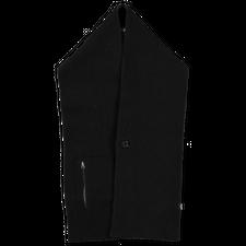 Stone Island Shadow Project Mix Wool Hand Gauzed Scarf 7519N04D3 V1029 - Black