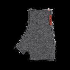 Barena Venezia Guanti Formentera Gloves - Grey