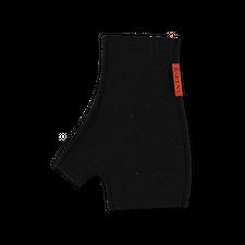 Barena Venezia Guanti Formentera Gloves - Black