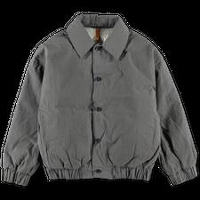 MAN-TLE                                            R11D3 Down Jacket - Stone Wax