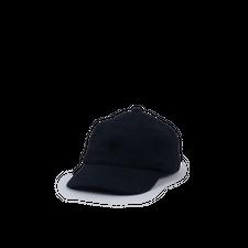 MAN-TLE                                            R11C1-3 Cap Boucle - Black