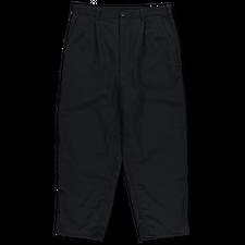 Comme des Garçons Homme                            Pleated Wool Trousers - Dark Navy