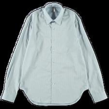 Sunflower                                          Dan Shirt - Blue Stripe