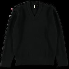 Sunflower                                          Venice Sweater - Black