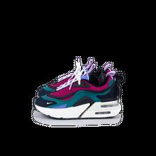 Nike Sportswear W Air Max Furyosa NRG - Green/Raspberry