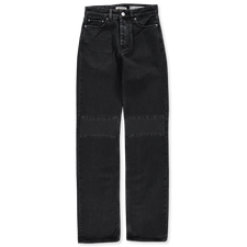 Our Legacy                                         Extended Linear Cut - Washed Black