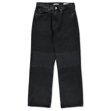 Our Legacy                                         Extended Third Cut - Washed Black Denim
