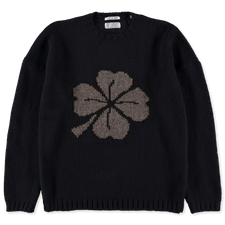 Our Legacy                                         Popover Roundneck - Lucky Clover
