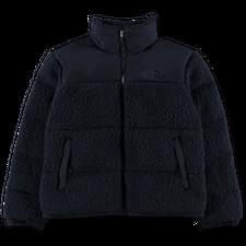 The North Face                                     Men's Sherpa Nuptse Jacket - Aviator Navy
