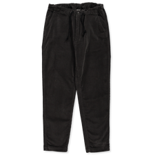 orSlow New Yorker Stretch Corduroy - Charcoal