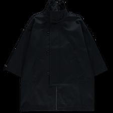 mfpen Johnston Coat - Dark Navy