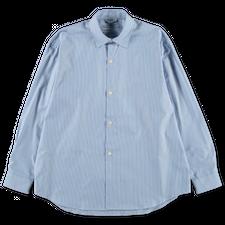 mfpen Generous Shirt - Office Stripes