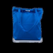 mfpen Tote Bag - Bright Blue