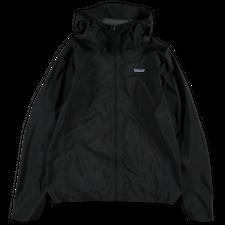 Patagonia M's Dirt Roamer Jacket - Black