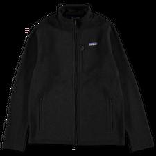 Patagonia M's Better Sweater Jacket - Black