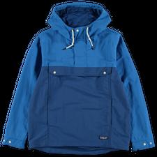 Patagonia M's Isthmus Anorak - Superior Blue