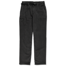 Patagonia M's Organic Cotton Gi Pants - Forge Grey