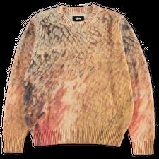Stüssy Wings Sprint Sweater - Multi