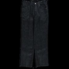 Lemaire Denim 5 Pocket Pants - Denim Indigo