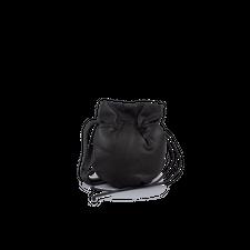 Lemaire Glove Purse - Midnight Brown