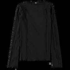 Baserange Omato Long Sleeve - Black