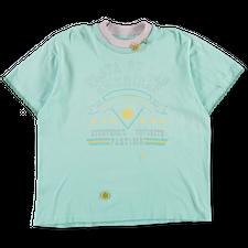 Main Nué                                           Pastime T-Shirt - Green
