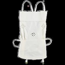 Main Nué                                           Pillow top - White
